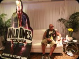 Flo Rida in Miami