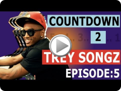 Countdown to Trey Songz: Release Day [Episode 5/5]