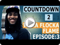 Countdown to Waka Flocka Flame: Family [Episode 3/6]