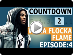 Countdown to Waka Flocka Flame: Triple-F [Episode 4/6]