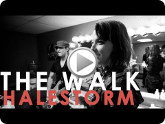Halestorm [The Walk]
