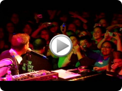 Jacks Mannequin Live in NYC